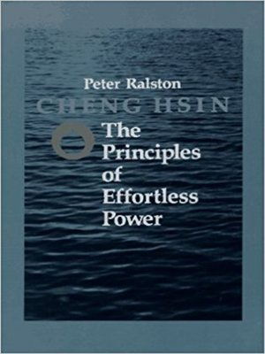 cover image of The Principles of Effortless Power