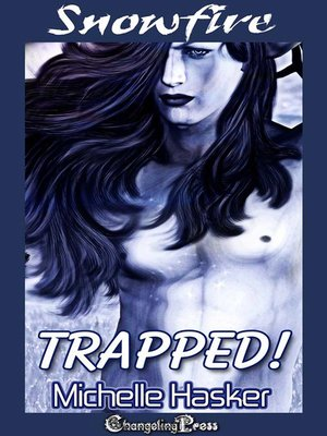 cover image of Trapped!