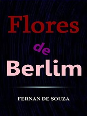 cover image of Flores de Berlim
