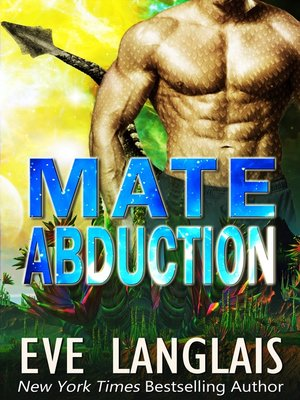 cover image of Mate Abduction