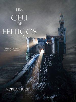 cover image of Um Céu De Feitiços