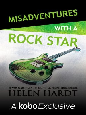 cover image of Misadventures with a Rockstar