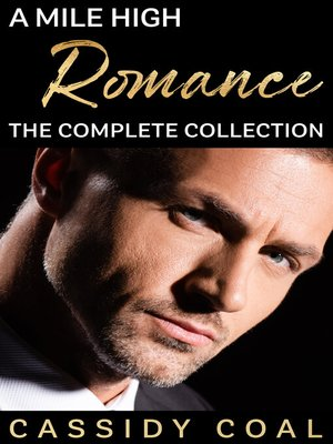 cover image of A Mile High Romance