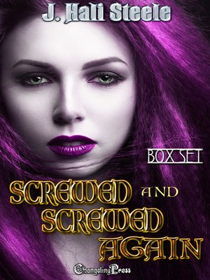 cover image of Screwed and Screwed Again