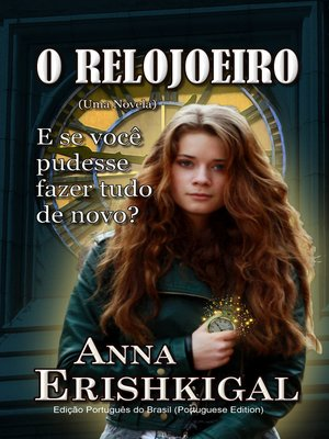 cover image of O Relojoero