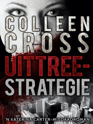 cover image of Uittreestrategie