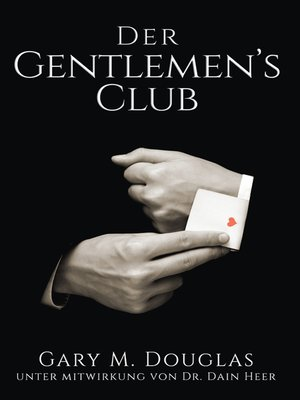 cover image of Der Gentlemen's Club