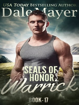 cover image of Warrick: SEALs of Honor, Book 17
