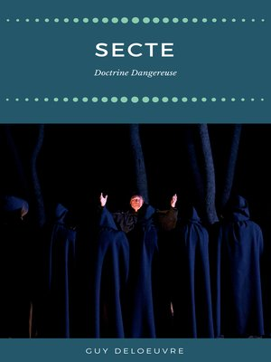 cover image of Secte