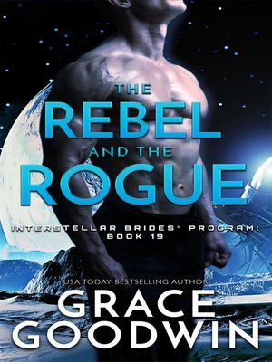 cover image of The Rebel and the Rogue
