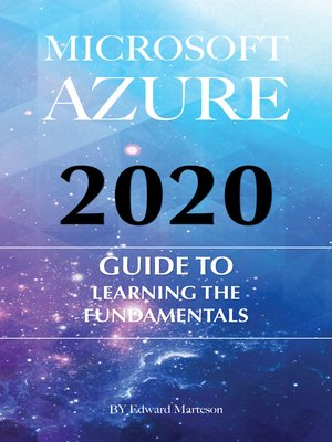 cover image of Microsoft Azure 2020