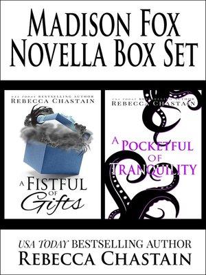 cover image of Madison Fox Novella Box Set