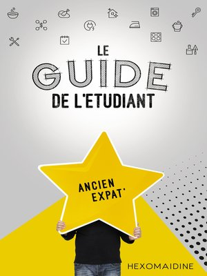cover image of Le guide de l'étudiant ancien expat'