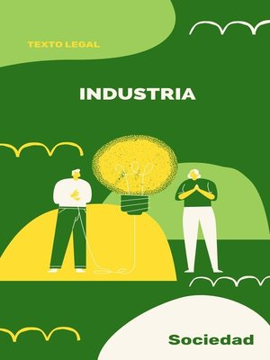 cover image of Industria