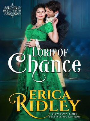 cover image of Lord of Chance