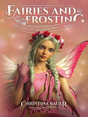 cover image of Fairies and Frosting