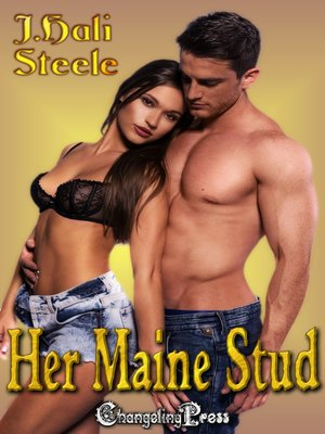 cover image of Her Maine Stud (SOS Multi-Author)