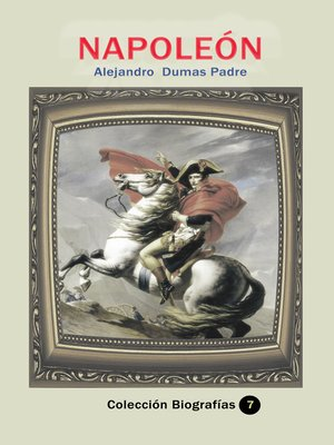 cover image of Napoleón