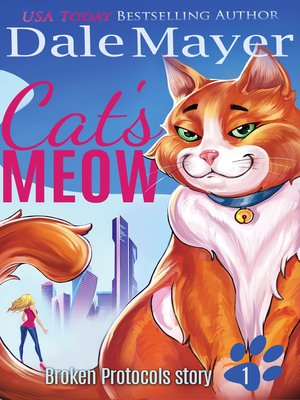 cover image of Cat's Meow
