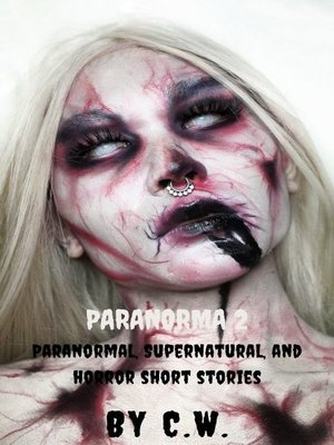 "cover image of ""Paranorma 2"""