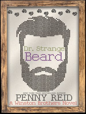 cover image of Dr. Strange Beard