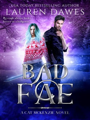 cover image of Bad Fae
