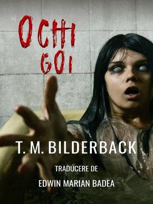 cover image of Ochi Goi