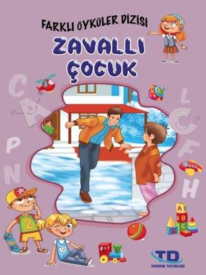 cover image of Zavallı Çocuk