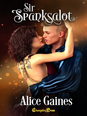 cover image of Sir Spanksalot