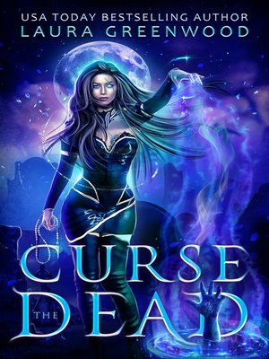 cover image of Curse the Dead