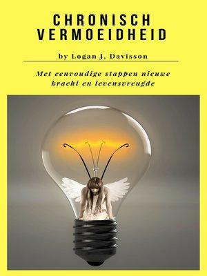 cover image of Chronisch Vermoeidheid