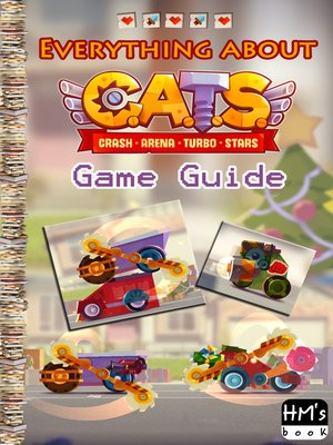 cover image of Everything about CATS