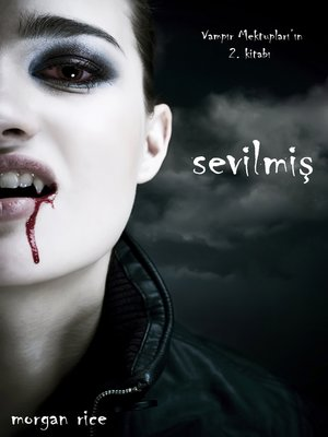 cover image of Sevilmiş