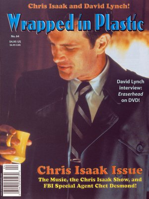 cover image of Issue #64: Wrapped In Plastic Magazine, Book 64