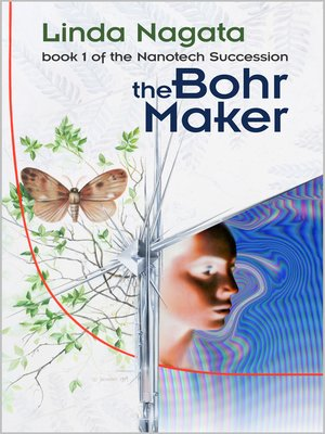 cover image of The Bohr Maker