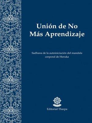 cover image of Unión de No Más Aprendizaje