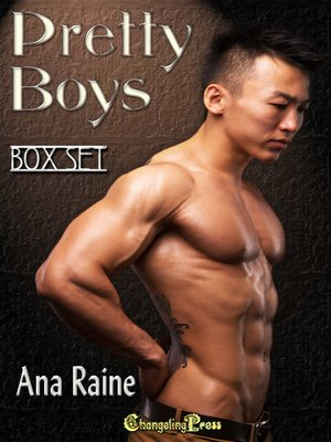 cover image of Box Set