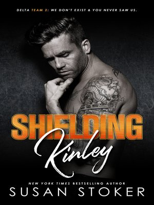cover image of Shielding Kinley