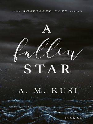 cover image of A Fallen Star