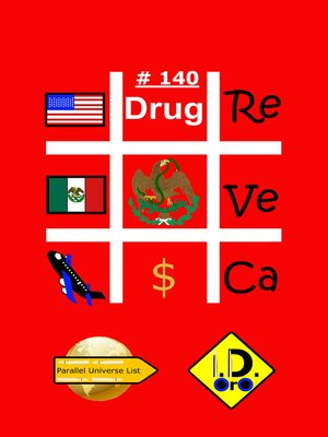 cover image of #Drug 140