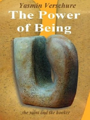 cover image of The Power of Being