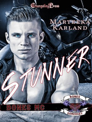 cover image of Stunner
