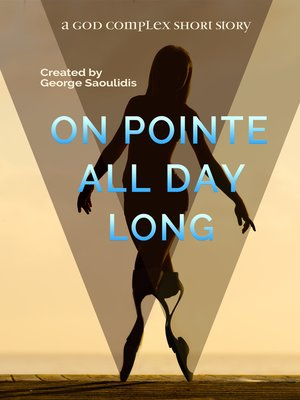 cover image of On Pointe All Day Long