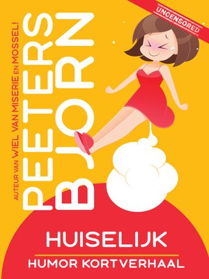 cover image of Huiselijk