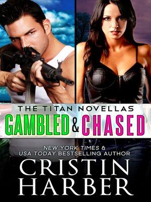 cover image of Titan Novellas