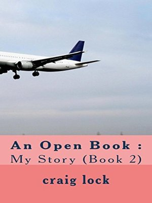 cover image of An Open Book 2