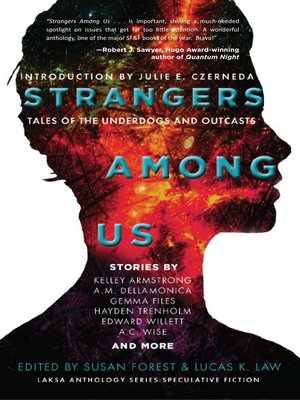 cover image of Strangers Among Us