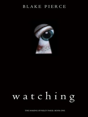 cover image of Watching