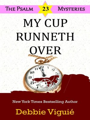 cover image of My Cup Runneth Over