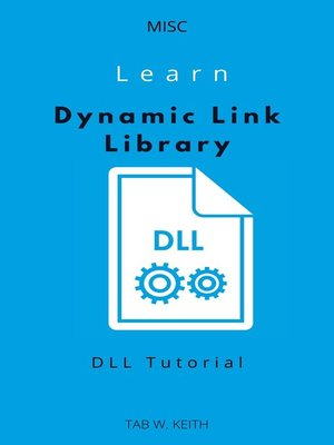 cover image of Learn Dynamic Link Library